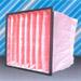 Vzduchové filtry kapsové